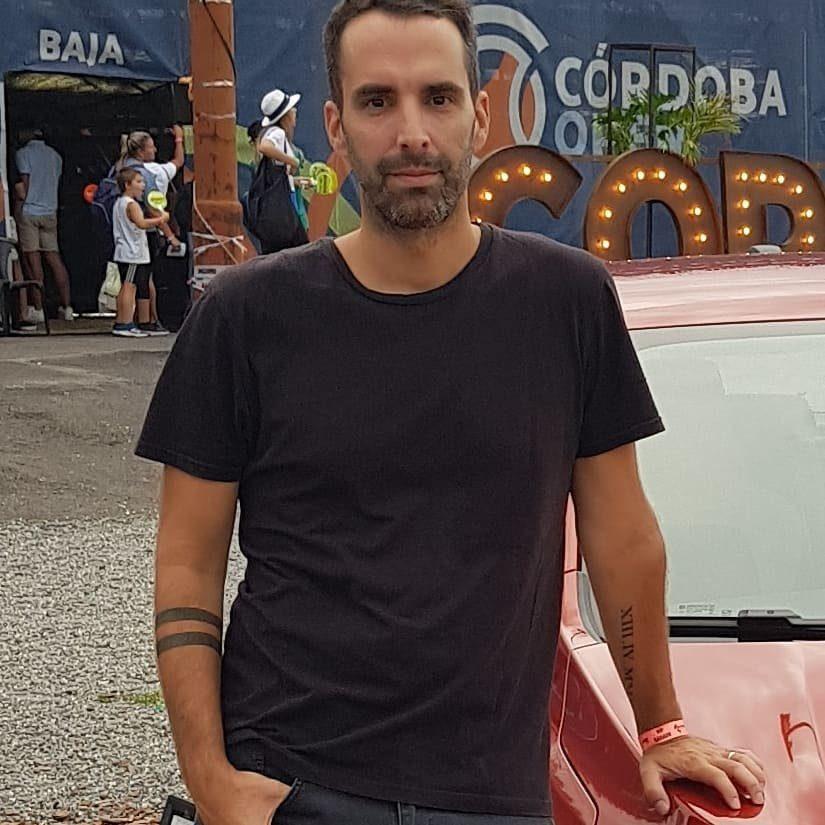 Fede Bossio